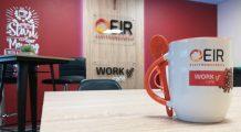 bienvenidos, a nuestro work cafe